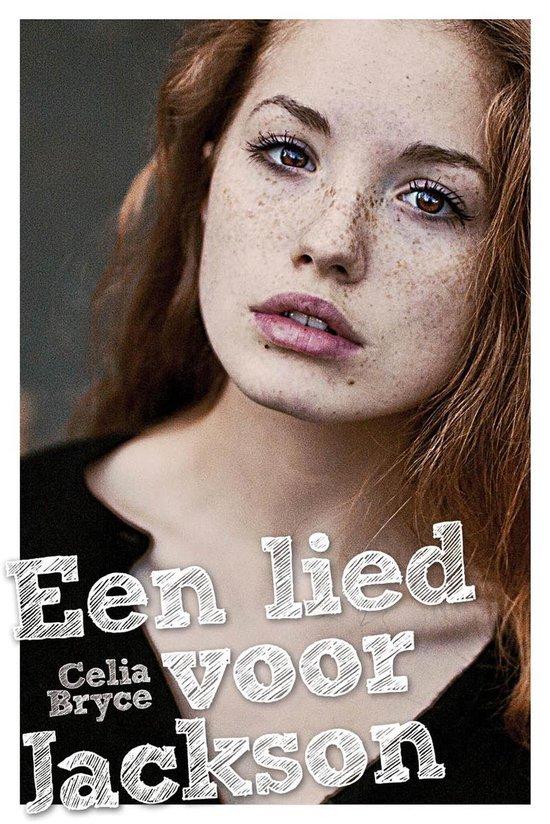 EEN LIED VOOR JACKSON - Celia Bryce | Readingchampions.org.uk