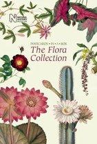 Wenskaarten - The Flora Collection