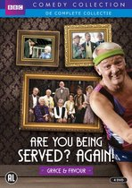 Are You Being Served ? Again ! (Grace and Favour) - De Complete Collectie