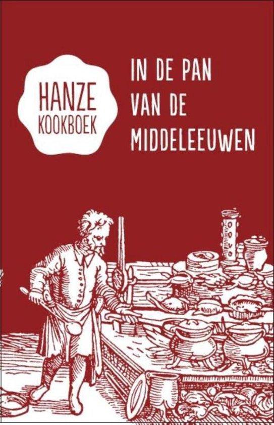 Hanze kookboek - Karen Groeneveld |