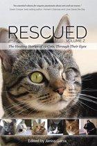 Omslag Rescued Volume 2