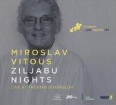 Ziljabu Nights