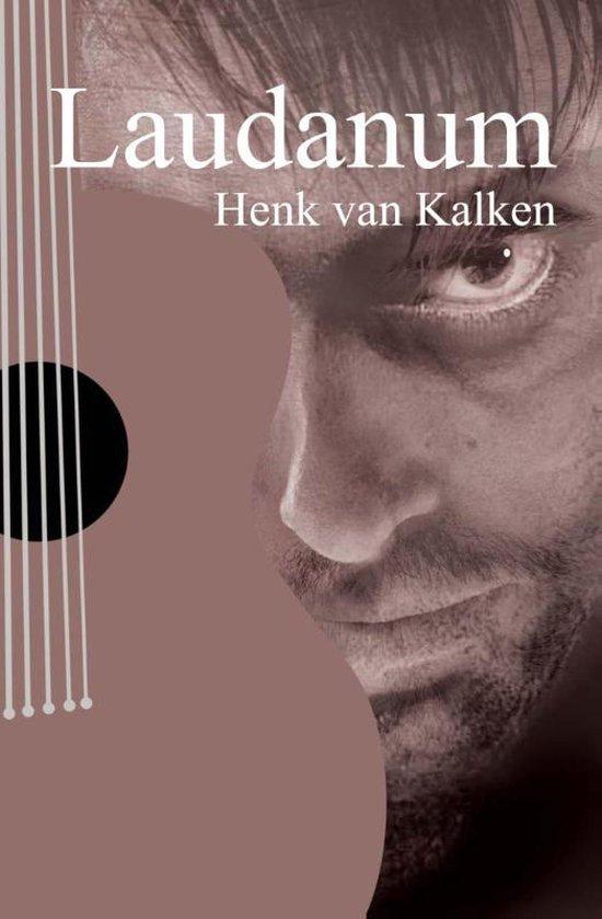 Laudanum - Henk van Kalken |
