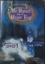 Mr. Marvel & His Magic Bag 1 DVD