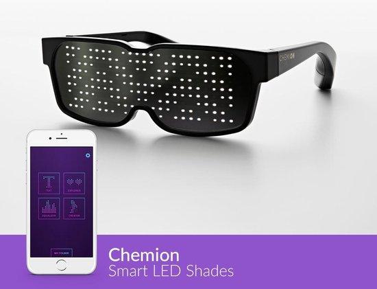 Chemion bluetooth LED bril
