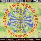 World Records Sampler, Vol. 2