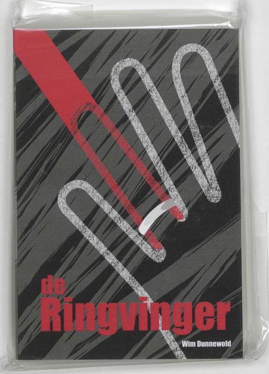 De ringvinger - W. Dunnewold |