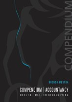 Compendium Accountancy / 1A
