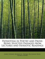 Patriotism in Poetry and Prose