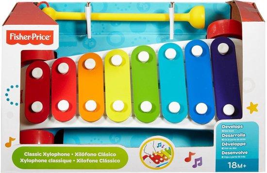 Fisher-Price Classic Xylofoon