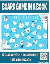 Board Game in a Book - Polar Plunge