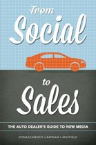 From Social to Sales