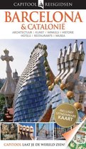 Capitool reisgids Barcelona & Catalonie