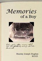 Memories of a Boy