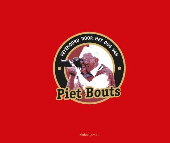 Feyenoord door het oog van Piet Bouts - Matty Verkamman  