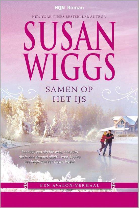 Samen op het ijs - Susan Wiggs pdf epub