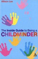 Omslag The Inside Guide to Being a Childminder