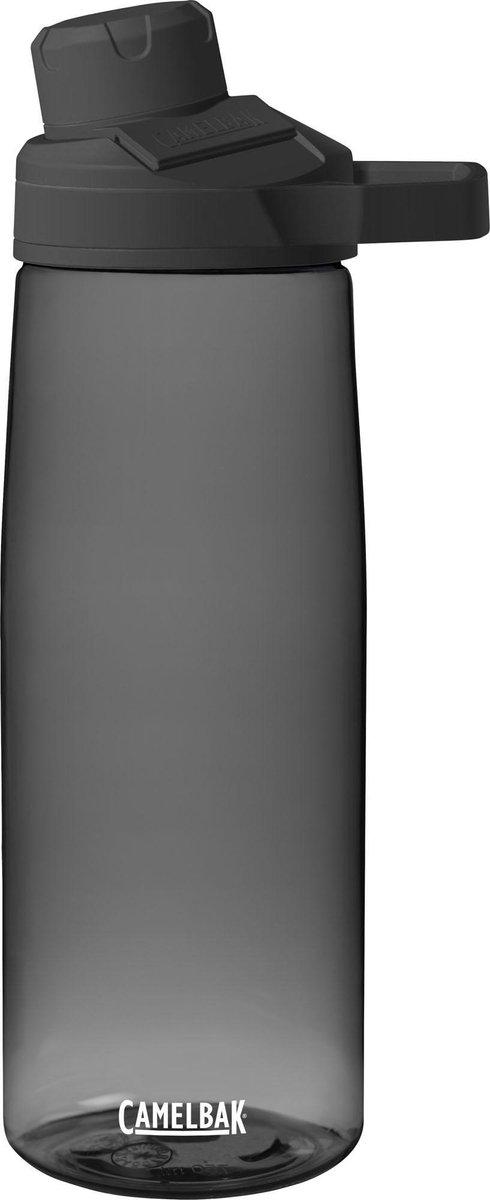 CamelBak Chute Mag Drinkfles - 750 ML - Antraciet (Charcoal)