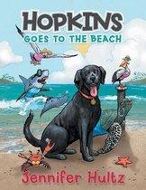 Hopkins Goes to the Beach