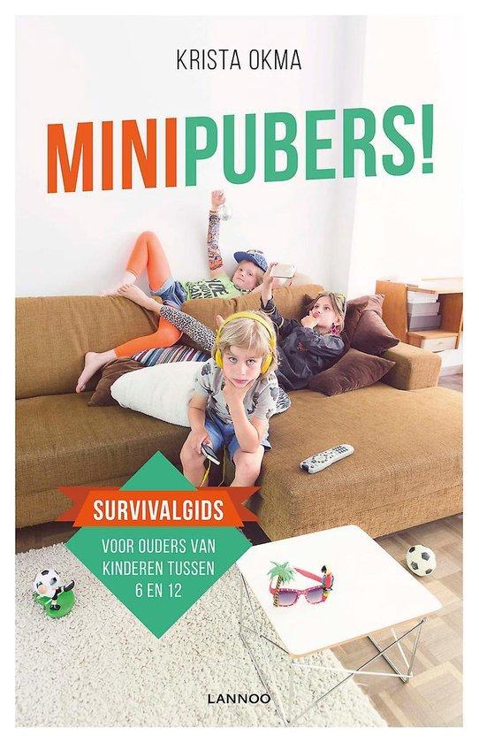 Minipubers! - Krista Okma   Fthsonline.com