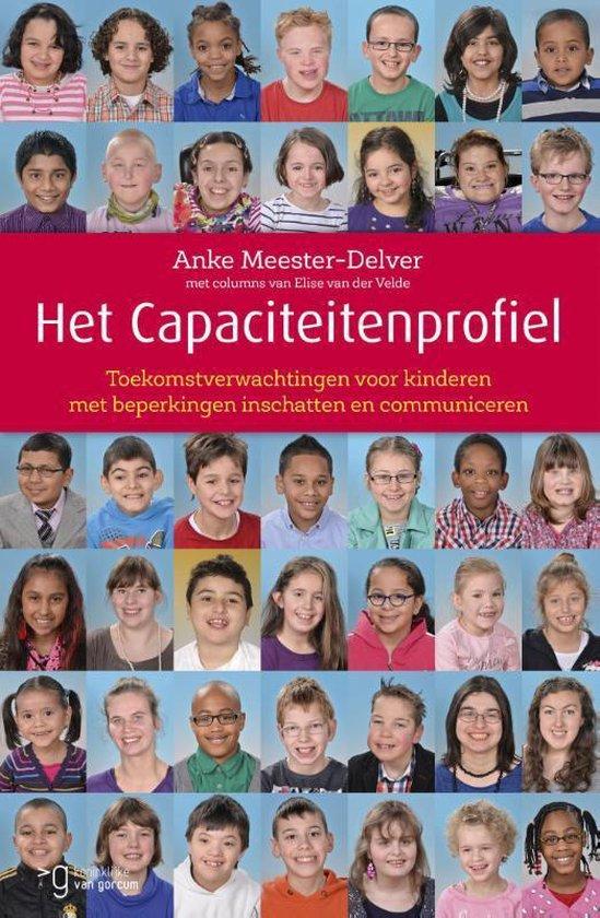 Het Capaciteitenprofiel - Anke Meester-Delver |