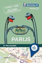 Michelin in the pocket - Parijs