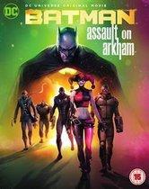 Batman: Assault On Arkham (Blu-ray) (Import)