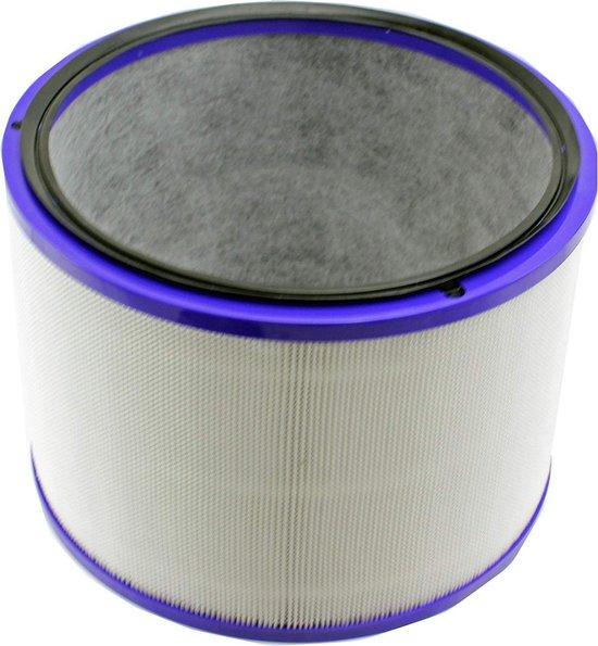 HEPA Luchtreiniging Filter Voor Dyson Pure Hot Cool Link Luchtreiniger Ventilator Luchtfilter