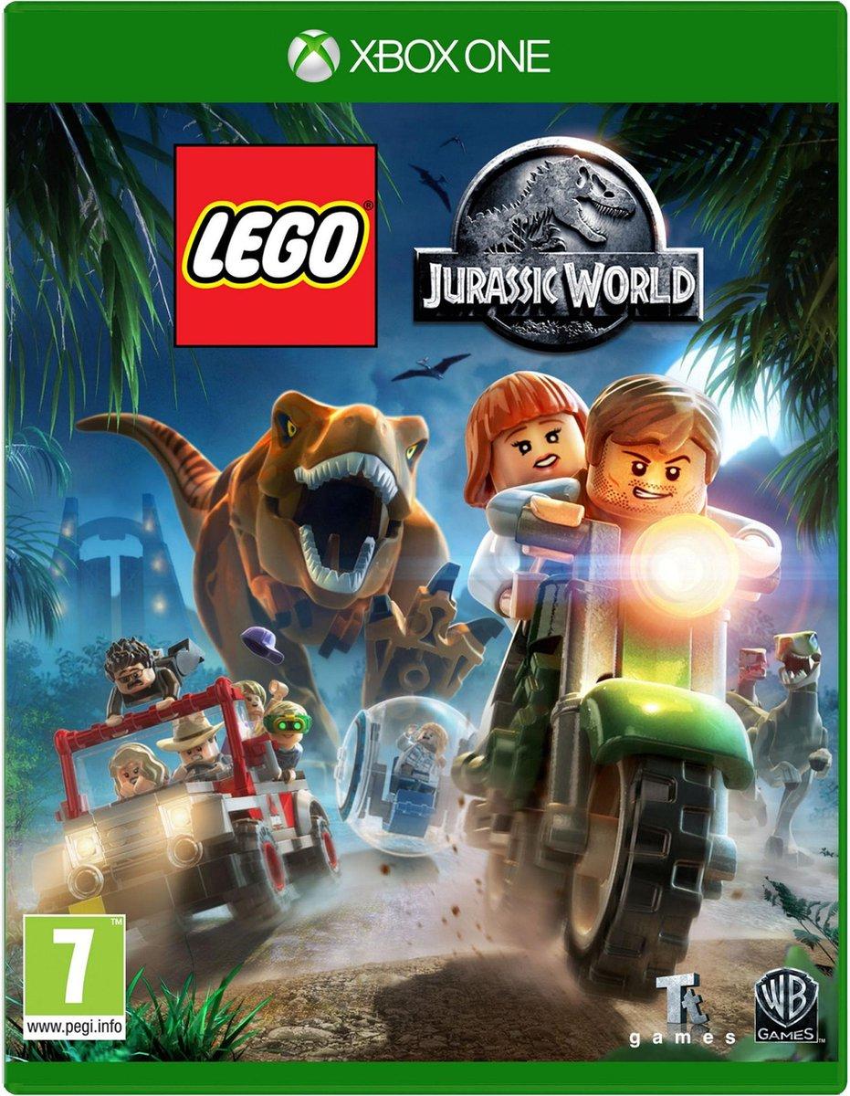 LEGO: Jurassic World - Xbox One - Warner Bros. Games