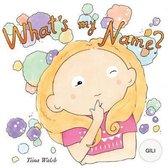What's My Name? Gili