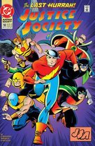 Justice Society Of America The Complete 1992 Series