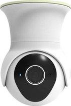 eTIGER outdoor IP camera ES-CAM5B - IP65 - pan/tilt/zoom - full HD 1920x1080P - met nachtzicht en bewegingsdetectie