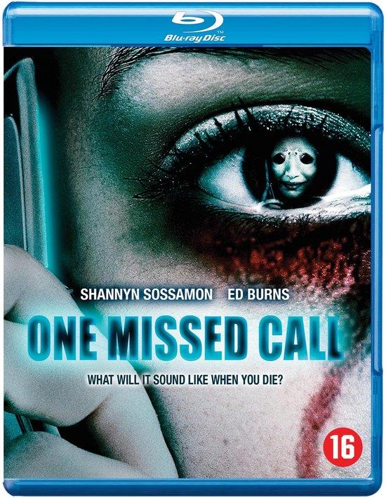 Cover van de film 'One Missed Call'