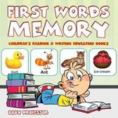 First Words Memory