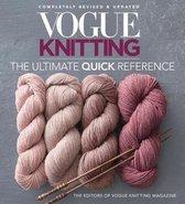 Vogue Knitting