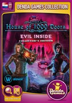House of 1000 Doors, Evil Inside (Collector's Edition) - Windows