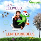 Lentekriebels - Stichting Opkikker