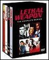 Lethal Weapon Box