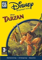 Tarzan - Windows