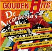 Gouden Hits - Accordeon