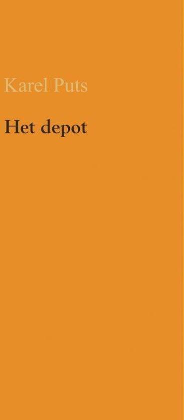 Het depot - Karel Puts |