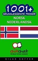 1001+ Grunnleggende Fraser Norsk - Nederlandsk