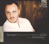 Die Schone Mullerin, Lieder, Vol.3