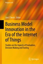 Business Model Innovation in the Era of the Internet of Things