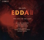 Edda II: The Lives Of The Gods