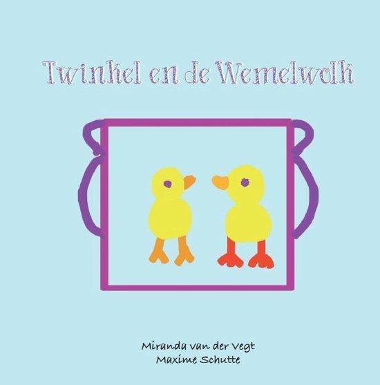 Twinkel en de Wemelwolk - Miranda van der Vegt | Readingchampions.org.uk
