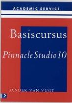 Basiscursussen - Basiscursus Pinnacle Studio 10