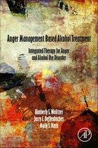 Anger Management Based Alcohol Treatment