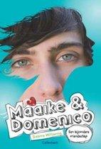 Maaike & Domenico 1 -   Een bijzondere vriendschap