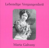Lebendige Vergangenheit: Maria Glavany